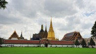 Bangkok Grand Palace
