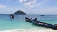 Koh Hae - Coral Island