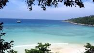 Koh Racha Island
