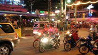 Patong Motorbikes
