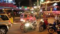 Patong Motorbikes