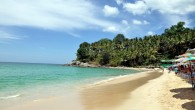Surin Beach