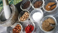 Thai Cooking Spices