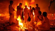 Vegetarian Festival Rituals