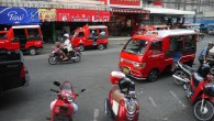 Phuket Tuk Tuk