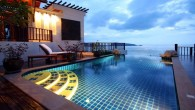 Phuket house & villa accommodation